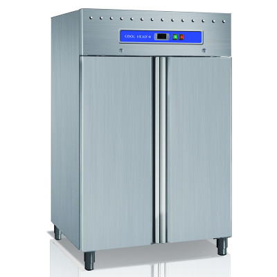 """Cooling cabinet """"Coolhead"""" GN1200TN, 1200 L"""