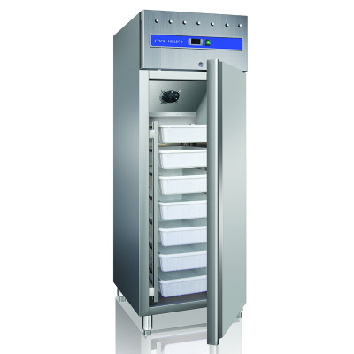 """Cooling cabinet """"Coolhead"""" GN600 FISH, 600 L"""