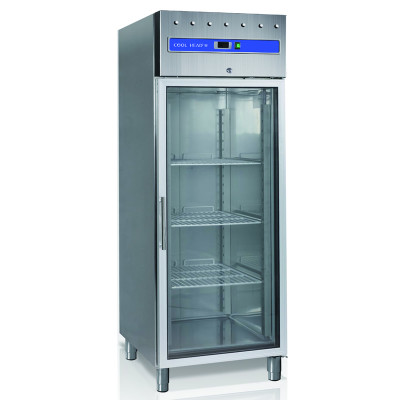 """Cooling cabinet """"Coolhead"""" GN600TNG, 600 L"""
