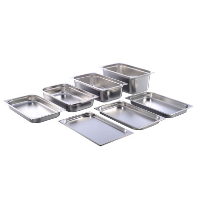 """Gastronorm containers """"Contacto"""" GN 1/1"""