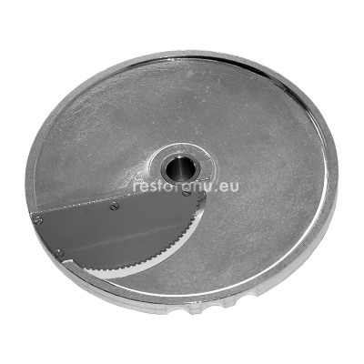 """Cutting disc for soft products """"Sirman"""" DF5 (5 mm)"""