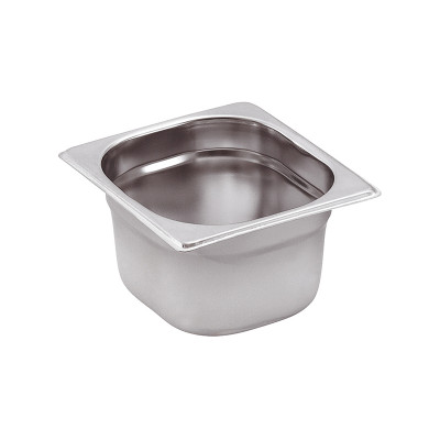 Gastronorm container Contacto GN 1/6, Depth 150 mm