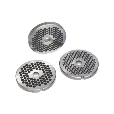 """Meat Grinder Plate """"Fama"""" TS8 - 8 mm"""