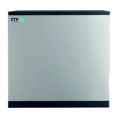 "Modular Ice cube maker ""ITV"" SPIKA MS 410"