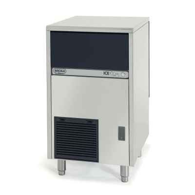 "Ice maker ""Brema ice"" CB 425 HC (automatic Washing system)"