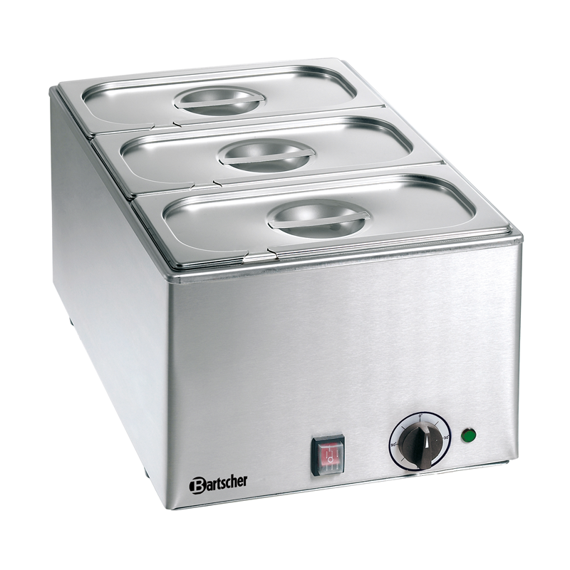 Food warmers | Bain Maries